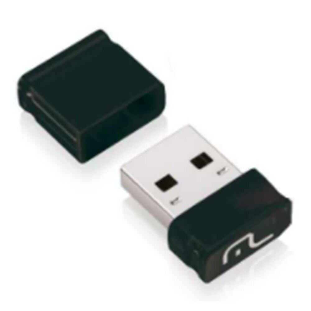 Pen Drive Multilaser Nano 32gb - Pd054