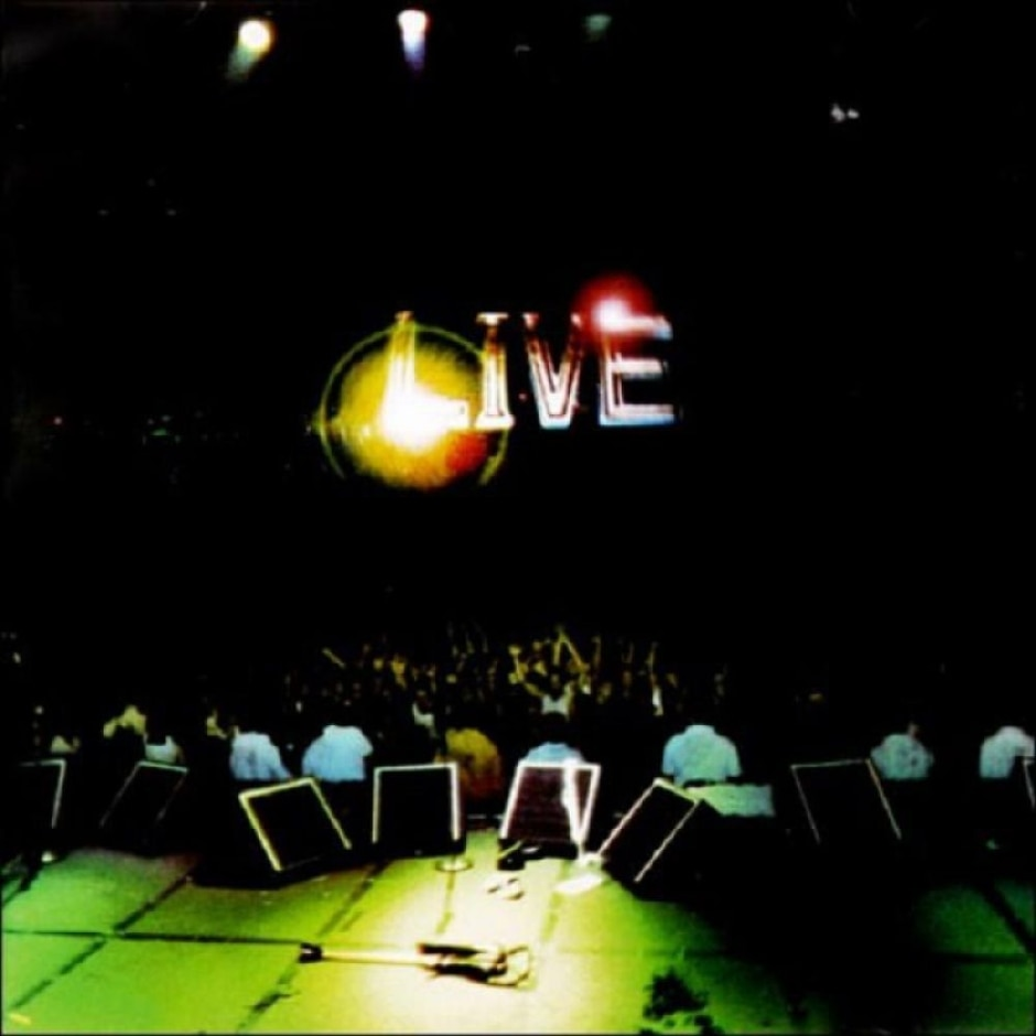 Alice In Chains: Live - Cd Rock